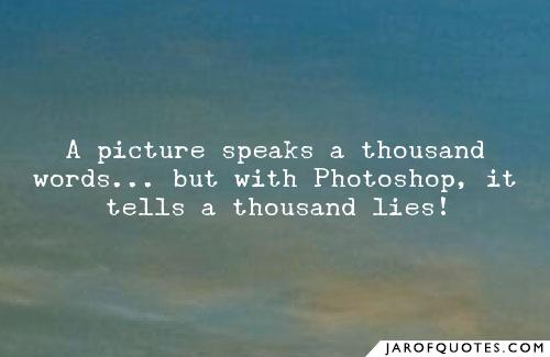 Photoshoplies